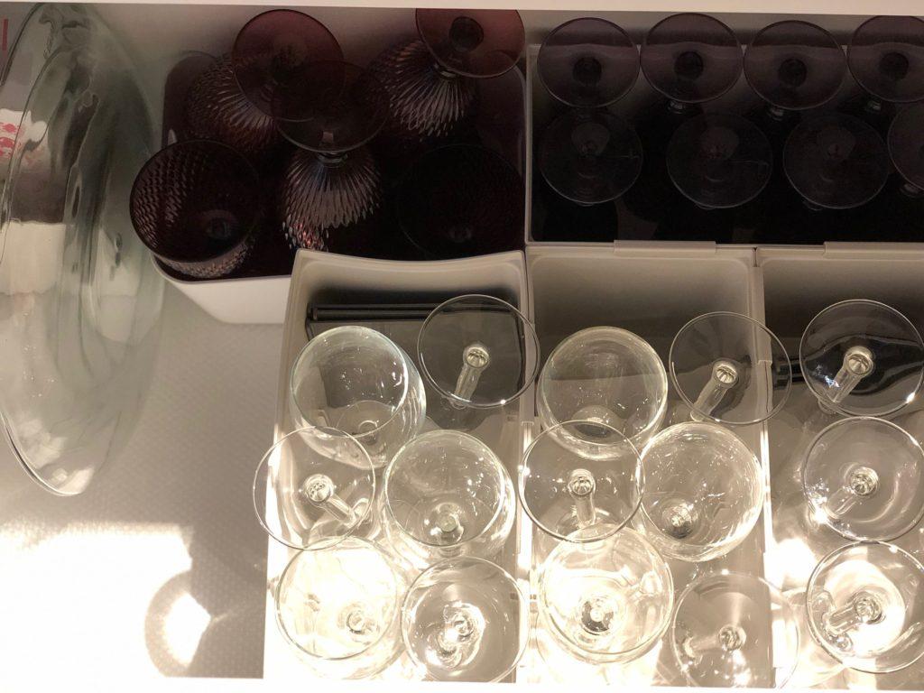 グラス、カップ